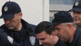 Hapšenje Duška Šarića