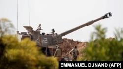 Ushtria izraelite. Foto nga arkivi.