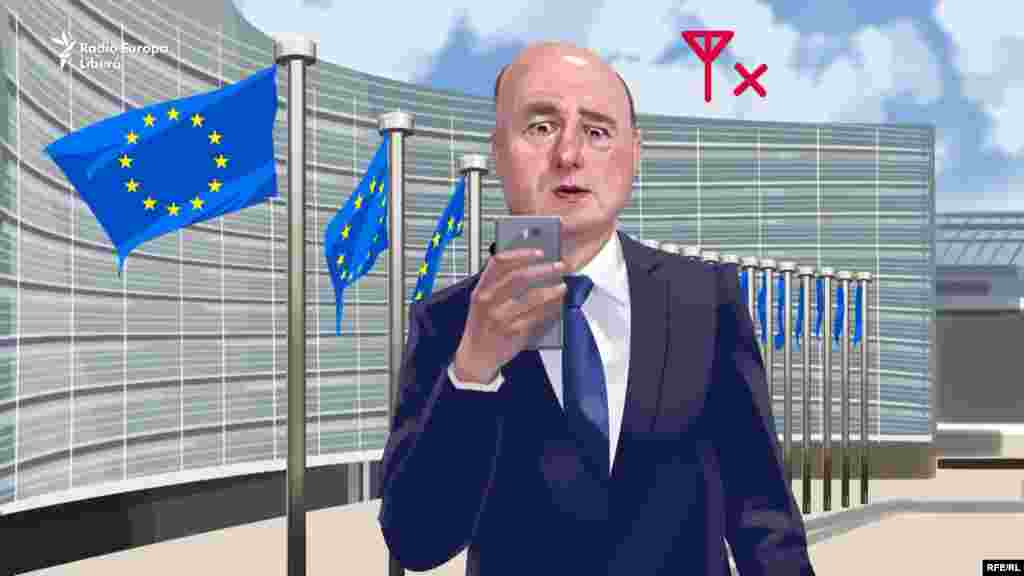 """Fără rețea, Pavel Filip a ratat semnalele UE despre """"condițiile politice"""" ale ajutoarelor macroeconomice"""