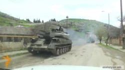 Հայաստանի իշխանությունը շարունակում է պնդել, որ Ադրբեջանը պետք է բանակցի ԼՂ-ի հետ