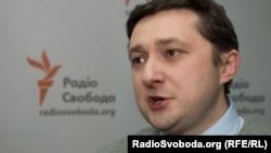 Руководитель аппарата Службы безопасности Украины (СБУ) Александр Ткачук.