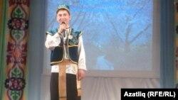 """""""Татар егете-2016"""" - Данис Нәүрүзов"""