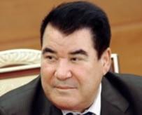 SaparmuratNiyazov(ITAR-TASS)