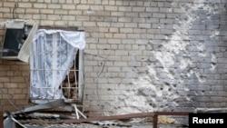 Донецьк, 16 жовтня