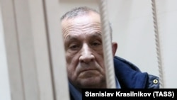 Александр Соловьев, бывший глава российского региона Удмуртия.