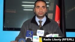 """مجیب خلوتگر رئیس اجرایی """"نی"""" نهاد حمایت کنندۀ رسانه های آزاد افغانستان"""