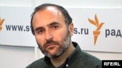 Режиссер Балаян считает, что его камера зафиксировала документ нашего времени