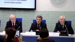 Ринат Закиров: Кырымтатарлар Татарстан белән тыгызрак элемтәдә булырга тели