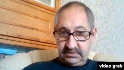 Олександр Гольц, російський військовий експерт