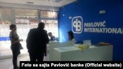 Pavlović banka
