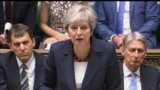 grab: may on russia in parliament