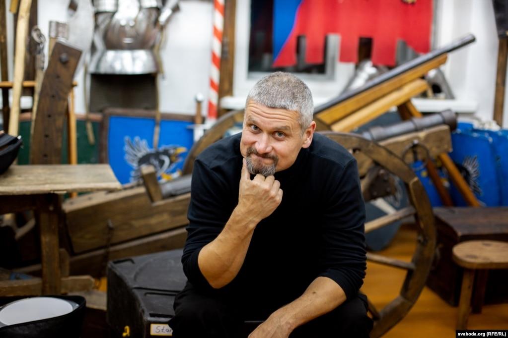 Зьміцер Сасноўскі
