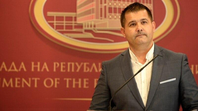 Кабинетот на Груевски за реклами и кампањи потрошил 38 милиони евра
