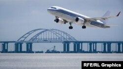 Самолет (архивное фото)