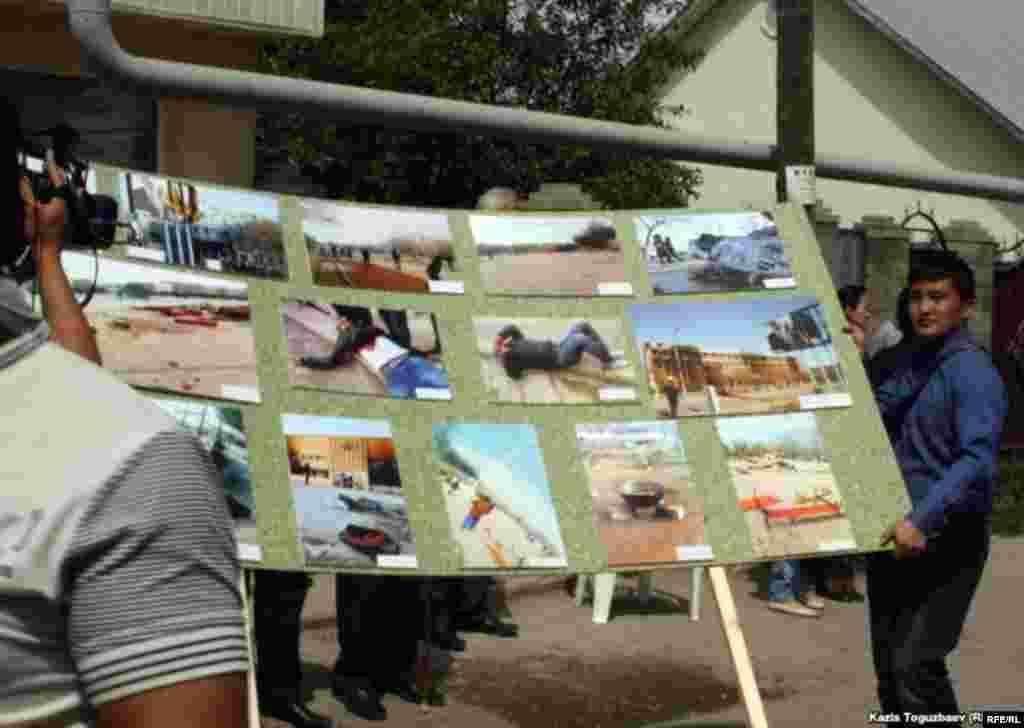 Казахстан. 14–18 мая 2012 года #11