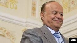 Јеменскиот претседател Абд Рабу Мансур Хади
