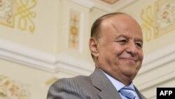 Президент Ємену Абд Раббо Мансур Хаді