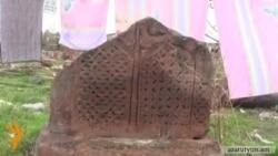 «Հանցավոր» անտարբերություն՝ Առինջի խաչքարային դաշտի նկատմամբ