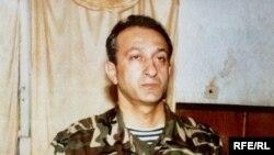 Rövşən Cavadov
