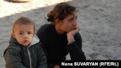 На том, что необходимо обратить особое внимание на детей, настоял Детский фонд ООН (UNICEF). 50 тысяч детей в Грузии живут в условиях крайней бедности