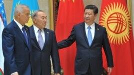 Санкциядан соң Кремльдің назары Азияға ауды