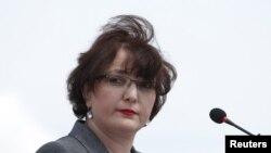 Міністр оборони Грузії Тінатін Хідашелі
