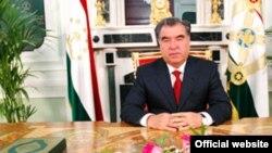 Телевизионное обращение президента Таджикистана Эмомали Рахмона по случаю наступления месяца Рамазан, 31 июля 2011 года.