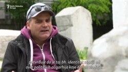 Mustafić: Bh. identitet je stariji od političkih oligarhija
