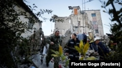 У ніч на 26 листопада в Албаніїстався землетрус магнітудою 6,4