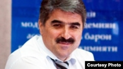 Асомуддин Атоев