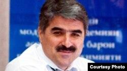 Асомиддин Атоев - роҳбари Анҷумани ширкатҳои дастраскунандаи интернет
