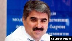 Асомиддин Атоев