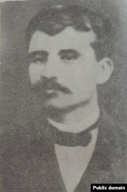 Constantin Z. Buzdugan.