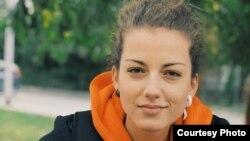 Изабела Јакимова, актерка и млад европски амбасадор на Северна Македонија