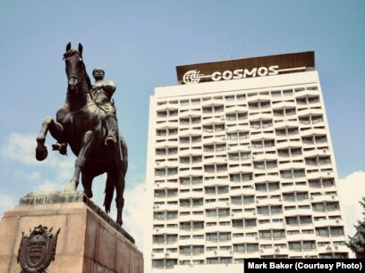 The Weird Wacky Wonderworld Of Communist Era Hotels