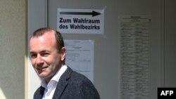 Manfred Weber în așteptarea fotoliului de la Comisia Europeană
