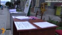Сумчани просять президента присвоїти загиблому земляку звання Героя України