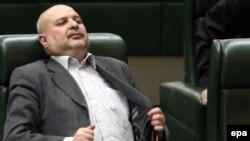 مسعود میرکاظمی، وزیر جدید نفت در دولت محمود احمدینژاد