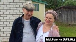 Кай Элерс с супругой