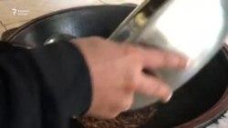 """""""Ошхонаи Лоиқ"""" дар Душанбе"""