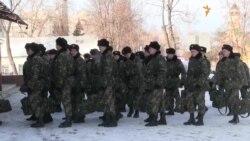 Алкоголем солдати знімають стрес – військовослужбовець