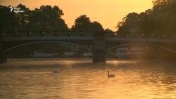 Відеосюжет: Річки по всьому світу отруєні антибіотиками – глобальне дослідження