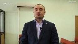Адвокат Руслан Нагиев о ходе процесса