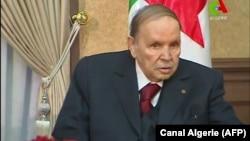 عبدالعزیز بوتفلیقه، رئیسجمهور سابق الجزایر