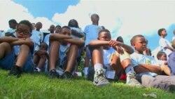 Что значит быть полицейским – летний лагерь для детей