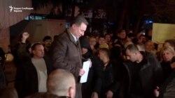 Груевски – Амбасадори, престанете да ни се мешате во внатрешната политика!