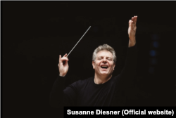 Karl-Heinz Steffels, noul director muzical (Foto: Tonhalle Düsseldorf/Susanne Diesner)