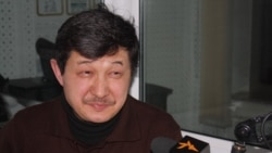 Акеров: Атамбаев жакын арада камалышы мүмкүн
