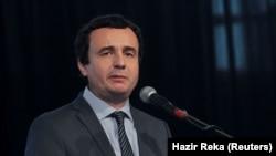 Albin Kurti ka shpallur kandidaturën e tij për kryetar të Vetëvendosjes