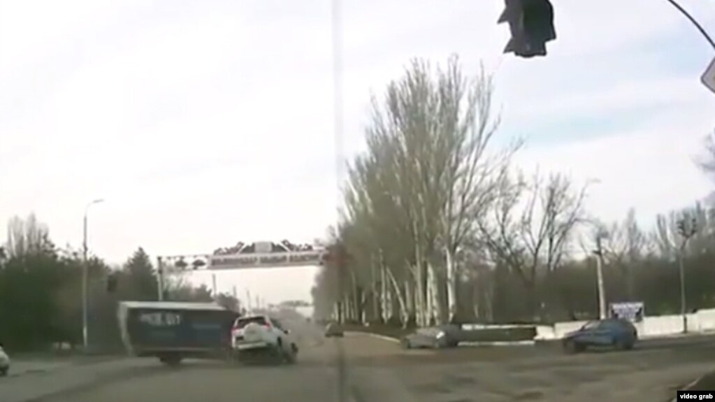 Russian Embassy In Bishkek Being Sued Over Fatal Traffic Accident